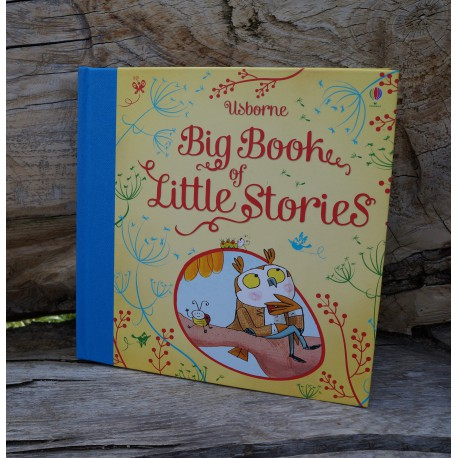 Big Book of Little Stories