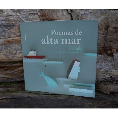 Poemas de alta mar