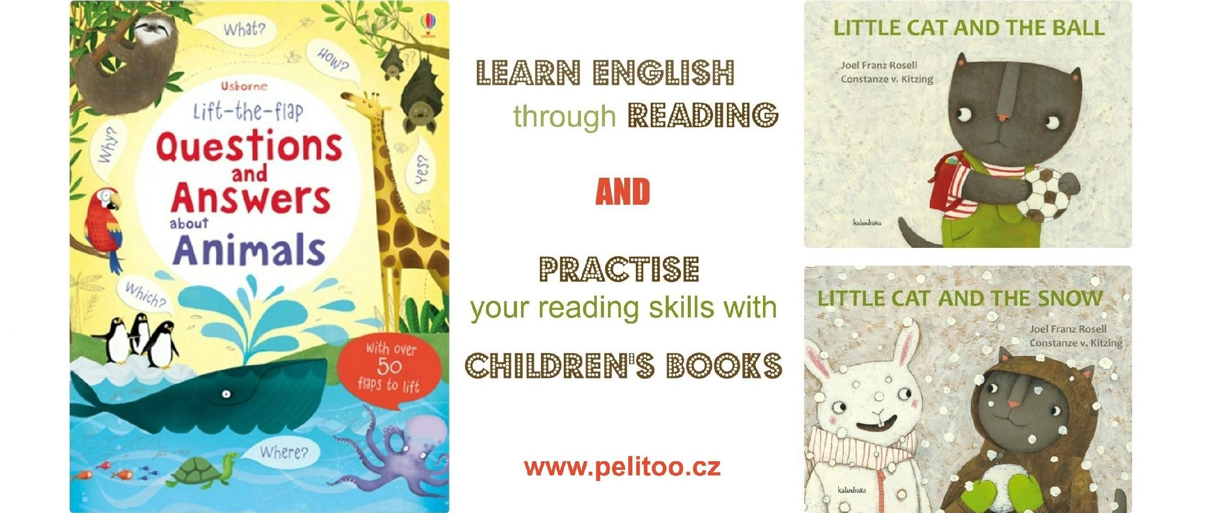 Knihy v angličtině - Usborne Publishing